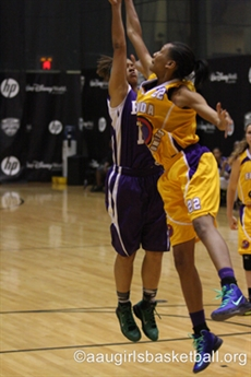 US Youth Basketball Hosts Super Regionals
