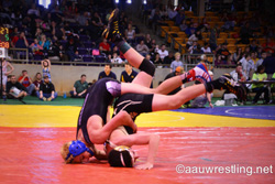 Come Wrestle at the AAU Wrestling Central Florida Open # 1!