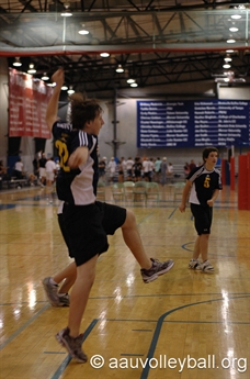 2009 Volleyball - Boys Junior National Championship