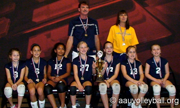 2011 Voleyball Classic - Awards