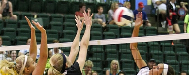 2013 Volleyball - Girls Jr National Championships - 15U -18U
