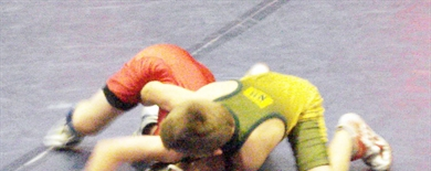 2007 Wrestling - Grand Nationals