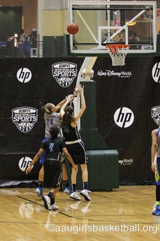 2014 AAU Spring Fling - Action Photos