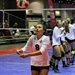 2014 AAU Girls' Junior National Volleyball Championships - Action