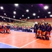 Volleyball Nationals Player Blog - First Day of Volleyball Nationals!