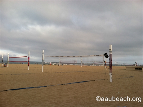 2014 AAU Beach Volleyball Nationals - Photos