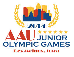 2014 AAU Junior Olympic Games Preview