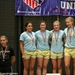 2014 AAU Junior Olympic Games - Jump Rope Awards/Parade of Athletes
