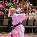 2014 AAU JUNIOR OLYMPIC GAMES - TAEKWONDO