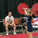 2014 AAU Junior Olympic Games - Weightlifting