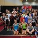 Strength Sports Highlight 2014 AAU Junior Olympic Games