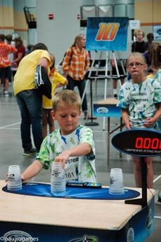 RECAP – 2014 AAU Junior Olympic Games Sport Stacking