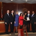 AAU Members Honored with Champion of Service Awards by Governor Rick Scott