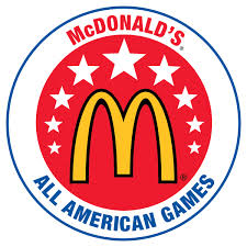 Several AAU Alumni Will Appear in McDonald's All American Game