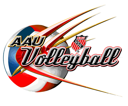Upcoming AAU Volleyball Grand Prix and Super Regional Events!