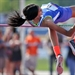 AAU Member Sets High School High Jump Record