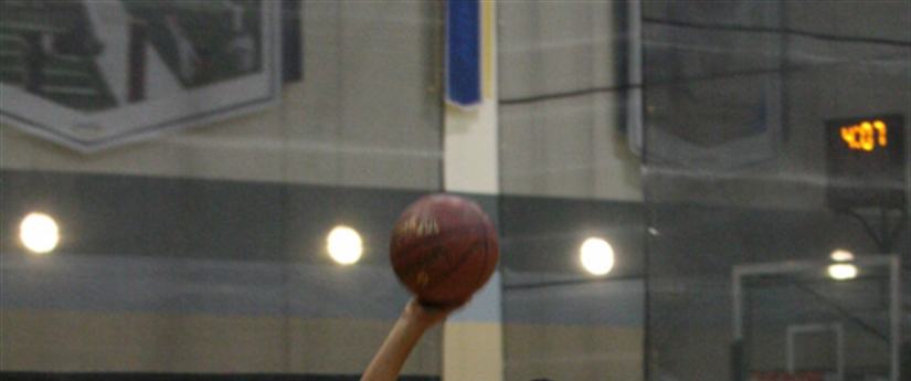 2015 AAU Spring Classic - Action Photos