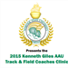 Coaches Clinic Featured at the AAU Junior Olympic Games