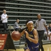 2015 AAU Girls Basketball Super Showcases - Action