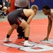 Double Amputee Wrestles at 2015 AAU Scholastic Duals
