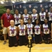 2015 AAU 9-12th Grade Girls' Basketball National Championships - Awards