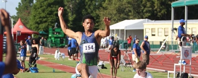 2015 AAU Athletics Club Championships