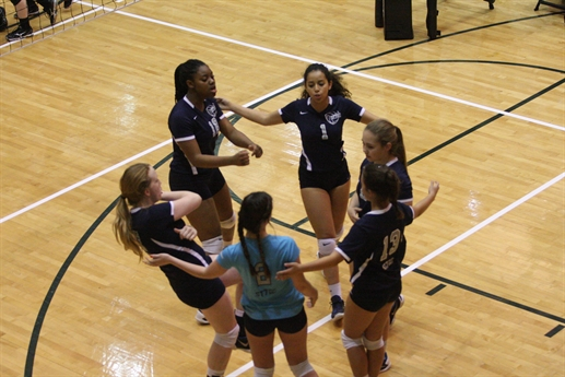 2016 AAU Volleyball Classic - Action Photos