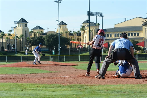 RECAP: AAU Grand Nationals Wraps Up at ESPN Wide World of Sports Complex