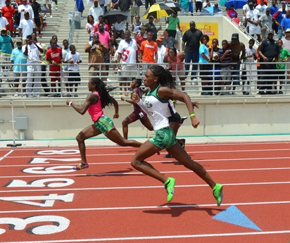 More Than 15,000 Athletes Head to Houston for 50th Celebration of the AAU Junior Olympic Games This Month