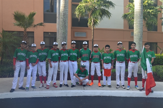 AAU Baseball Set to Host International Championships in Fort Lauderdale