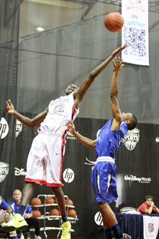 Preview: AAU Basketball National Championships and AAU Basketball Super Showcase