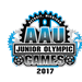 Day 1 of the 2017 AAU Junior Olympic Games