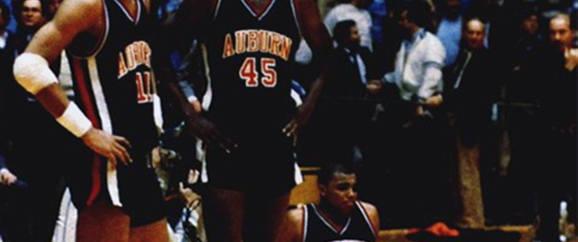 AAU Assistant Director of Basketball Greg Turner Reflects on 1984 NCAA Tournament