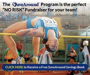 Sponsor - Save Around