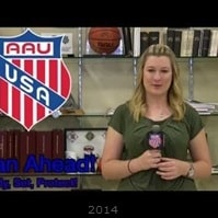 Miscellaneous AAU Videos