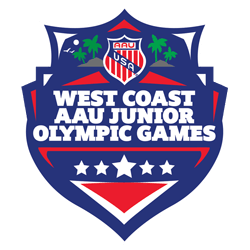 AAU West Coast JO Games